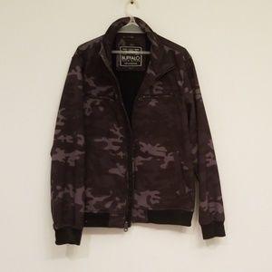 Camouflage Buffalo by David Bitton jacket